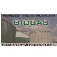 Falkus Biogas