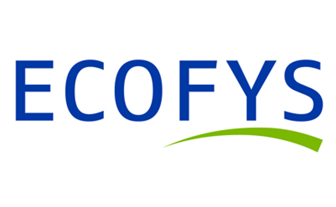 Pubblicazione Studio Ecofys