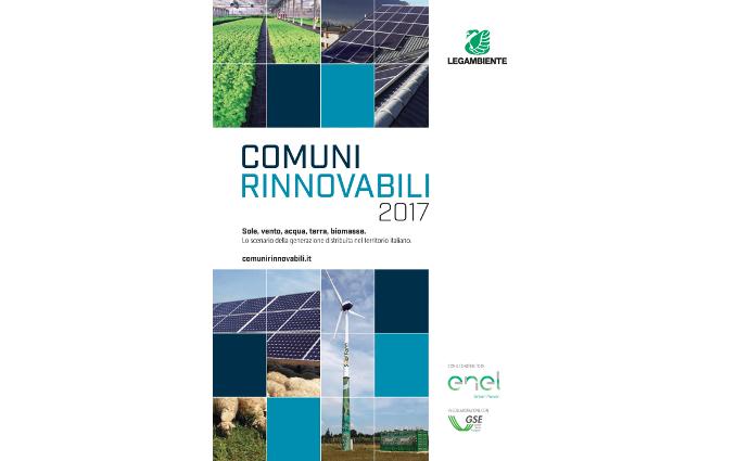 Comuni Rinnovabili E Le Buone Pratiche Del Biogasfattobene