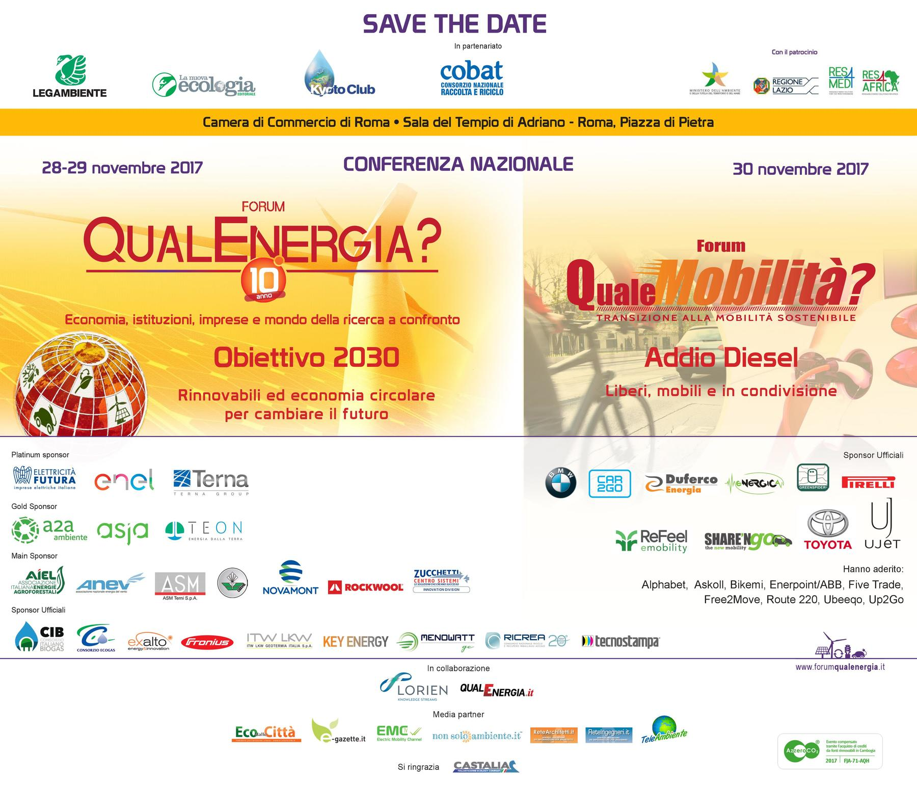 Forum QualEnergia