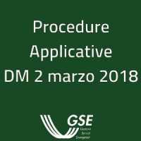 Pubblicate Le Nuove Procedure Applicative Biometano Del GSE