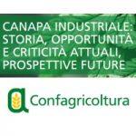 Canapa Industriale: Storia, Opportunità E Criticità Attuali, Prospettive Future