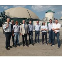 Le Applicazioni Del Biogasfattobene® Al Centro Della Visita Della Commissione Ambiente Di Regione Lombardia