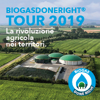 Biogasdoneright® Tour 2019