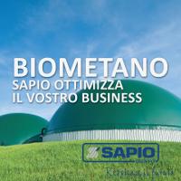 Sapio Biometano Home