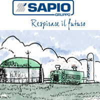 Sapio Soluzioni Biometano