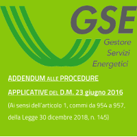 Nuovi Incentivi Biogas: Pubblicate Procedure Applicative