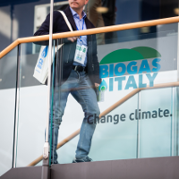 Biogas Italy 2019 – Change Climate | 1 Marzo