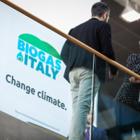 Biogas Italy 2019 – Change Climate | 28 Febbraio