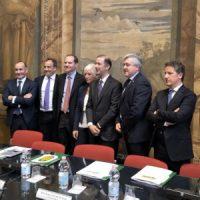 CIB Firma Accordo Per Lo Sviluppo Del Biometano Agricolo Nel Settore Dei Trasporti