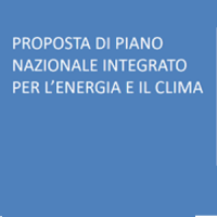 Piano Nazionale Integrato Energia E Clima: Osservazioni Del CIB