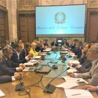 CIB Al Tavolo Biometano Del MISE