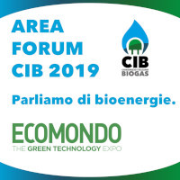 ECOMONDO 2019 | PROGRAMMA AREA FORUM CIB