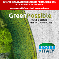 BIOGAS ITALY 2020