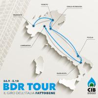 TORNA IL BDR TOUR!
