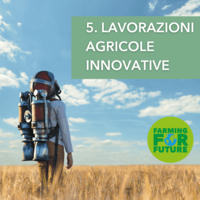Farming For Future – Azione 5 Online