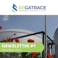 Newsletter Regatrace #1