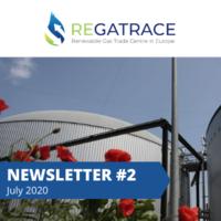 Newsletter Regatrace #2