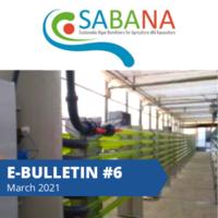 Sabana E-bulletin #6