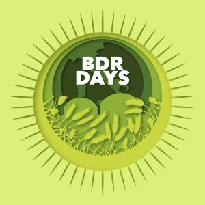 BDR Days - Post quadrato