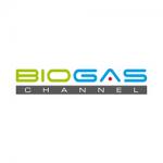 Biogas channl